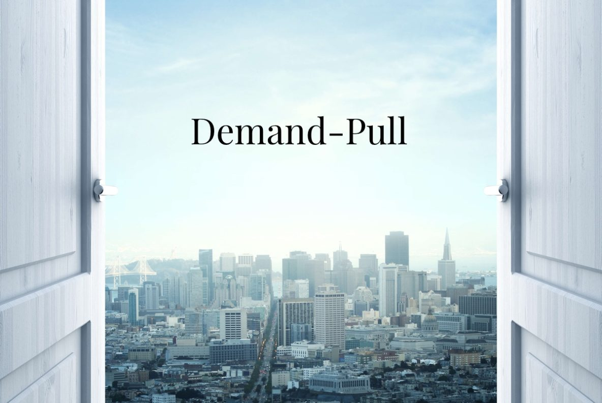 demand-pull