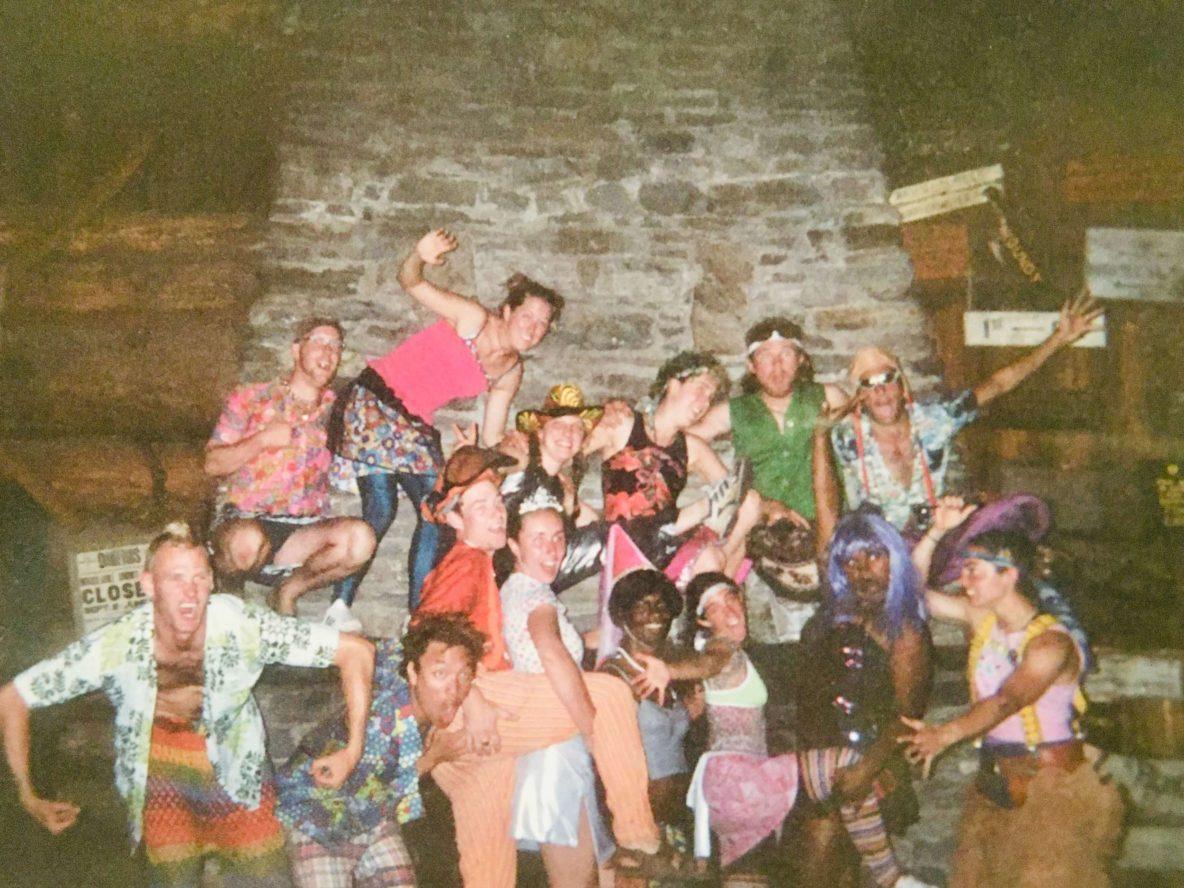 Mindy Kaling - Lodge Crew